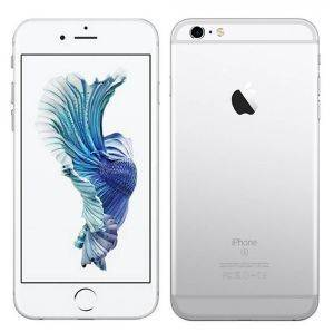 ΚΙΝΗΤΟ APPLE IPHONE 6S 32GB SILVER GR