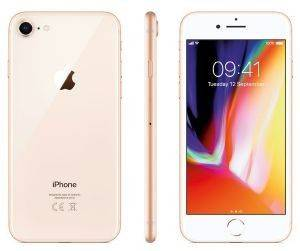ΚΙΝΗΤΟ APPLE IPHONE 8 64GB GOLD