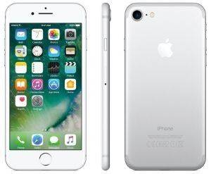 ΚΙΝΗΤΟ APPLE IPHONE 7 128GB SILVER