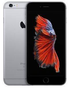 ΚΙΝΗΤΟ APPLE IPHONE 6S 32GB SPACE GREY GR