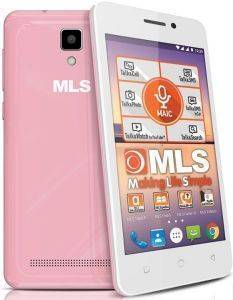 ΚΙΝΗΤΟ MLS TOP-S 4G LIGHT PINK