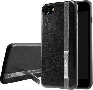 NILLKIN PHENOM BACK COVER CASE STAND FOR APPLE IPHONE 7 BLACK