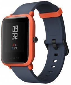 XIAOMI AMAZFIT BIP SMARTWATCH YOUTH EDITION ORANGE