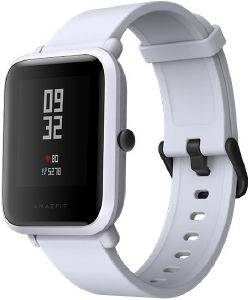 XIAOMI AMAZFIT BIP SMARTWATCH YOUTH EDITION LIGHT GREY