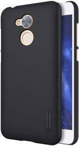 NILLKIN SUPER FROSTED SHIELD BACK COVER CASE FOR HUAWEI HONOR 6A BLACK