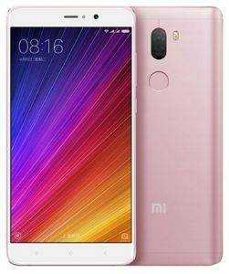 ΚΙΝΗΤΟ XIAOMI MI 5S PLUS 4GB 64GB LTE DUAL SIM ROSE GOLD