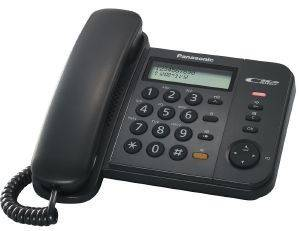 PANASONIC KX-TS 580 BLACK GR