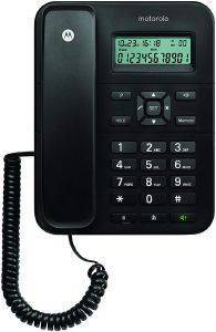 MOTOROLA CT202 BLACK