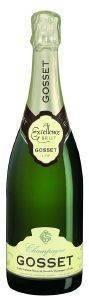 ΣΑΜΠΑΝΙΑ GOSSET BRUT EXCELLENCE (JEROBOAM) 3000 ML