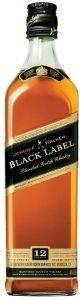 ΟΥΙΣΚΙ JOHNNIE WALKER BLACK LABEL 12 ΕΤΩΝ 700 ML