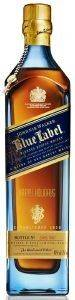 ΟΥΙΣΚΙ JOHNNIE WALKER BLUE LABEL 700 ML