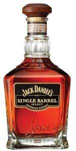 ΟΥΙΣΚΙ JACK DANIEL'S SINGLE BARREL 700 ML