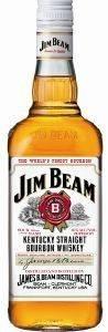 ΟΥΙΣΚΙ JIM BEAM WHITE 700 ML κάβα αμερικανικο whisky kentucky whisky