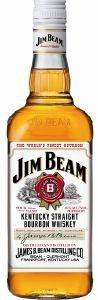 ΟΥΙΣΚΙ JIM BEAM WHITE 700 ML