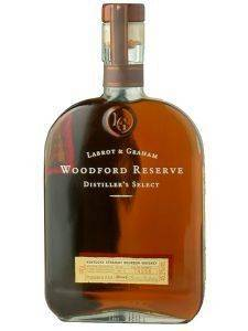 ΟΥΙΣΚΙ WOODFORD RESERVE DISTILLERS SELECT 700 ML