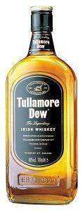 ΟΥΙΣΚΙ TULLAMORE DEW 700 ML