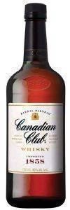 ΟΥΙΣΚΙ CANADIAN CLUB 700 ML