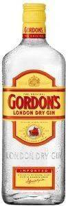 GIN GORDON'S 700 ML