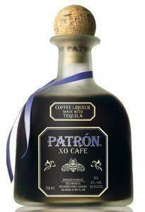 ΛΙΚΕΡ PATRON X.O. COFFEE MADE WITH TEQUILA 700 ML