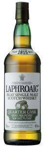 ΟΥΙΣΚΙ LAPHROAIG QUARTER CASK 700 ML