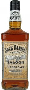 ΟΥΙΣΚΙ JACK DANIEL'S WHITE RABBIT 700 ML