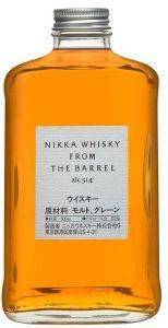 ΟΥΙΣΚΙ NIKKA FROM THE BARREL 500 ML