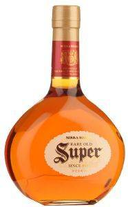 ΟΥΙΣΚΙ NIKKA SUPER RARE OLD 700 ML
