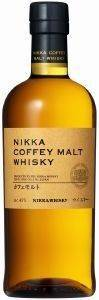 ΟΥΙΣΚΙ NIKKA COFFEY MALT 700 ML