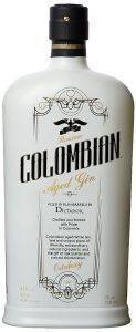 GIN COLOMBIAN AGED ORTODOXY 700 ML