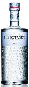 GIN THE BOTANIST ISLAY DRY 700 ML κάβα gin αγγλια