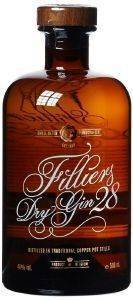 GIN FILLIERS 28 SMALL BATCH 500ML