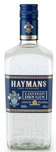 GIN HAYMAN'S LONDON DRY 700 ML