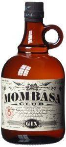 GIN MOMBASA CLUB PREMIUM 700 ML κάβα gin αγγλια