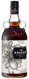 RUM KRAKEN BLACK SPICED 700 ML