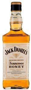 ΟΥΙΣΚΙ JACK DANIEL'S HONEY 700 ML