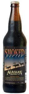 ΜΠΥΡΑ ALASKAN SMOKED PORTER 650 ML κάβα μπυρεσ ηπα