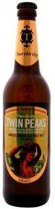 ΜΠΥΡΑ THORNBRIDGE TWIN PEAKS 500 ML κάβα μπυρεσ αγγλια