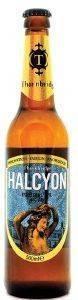 ΜΠΥΡΑ THORNBRIDGE HALCYON 500 ML κάβα μπυρεσ αγγλια