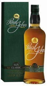 ΟΥΙΣΚΙ PAUL JOHN CLASSIC SELECT CASK 700ML