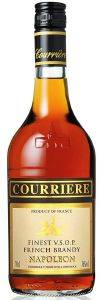 BRANDY COURRIERE NAPOLEON V.S.O.P. 700 ML