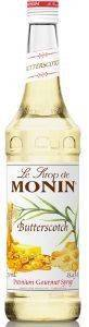 ΣΙΡΟΠΙ MONIN BUTTERSCOTCH 700 ML