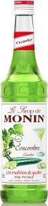 ΣΙΡΟΠΙ MONIN CUCUMBER 700 ML