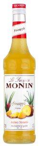 ΣΙΡΟΠΙ MONIN PINEAPPLE 700 ML