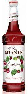 ΣΙΡΟΠΙ MONIN RASPBERRY 700 ML