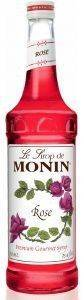 ΣΙΡΟΠΙ MONIN ROSE 700 ML