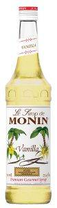 ΣΙΡΟΠΙ MONIN VANILLA 700 ML