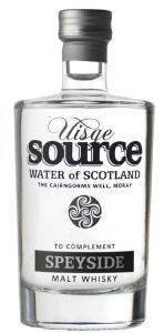 ΝΕΡΟ UISGE SOURCE WATER OF SCOTLAND SPEYSIDE (100 ML)