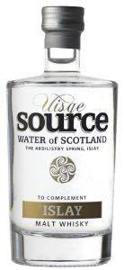 ΝΕΡΟ UISGE SOURCE WATER OF SCOTLAND ISLAY (100 ML)