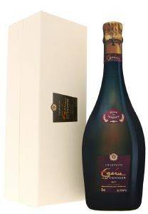 ΣΑΜΠΑΝΙΑ EGERIE DE PANNIER ROSE GIFT BOX 750 ML