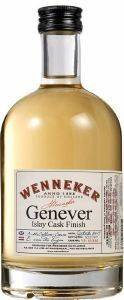 GENEVER WENNEKER ISLAY CASK FINISH 500 ML